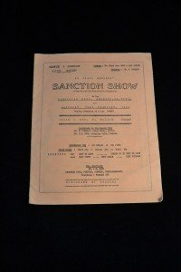Canine Society Show Catalogue